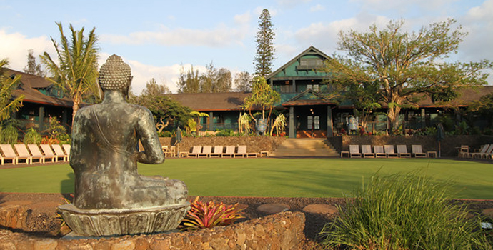 Lumeria Maui, Luxury Educational Retreat